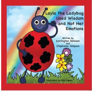 Layla Wisdom Cover