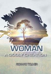 Woman a Gody Creation