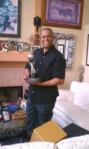Tony Rose wins NAACP Image Award